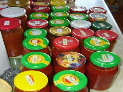 Konserwowanie żywności – Zbigniew Klimczak