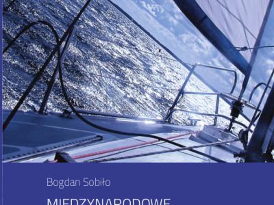 Międzynarodowe Przepisy o Zapobieganiu Zderzeniom na Morzu. ( MPDM ) – Bogdan Sopiło