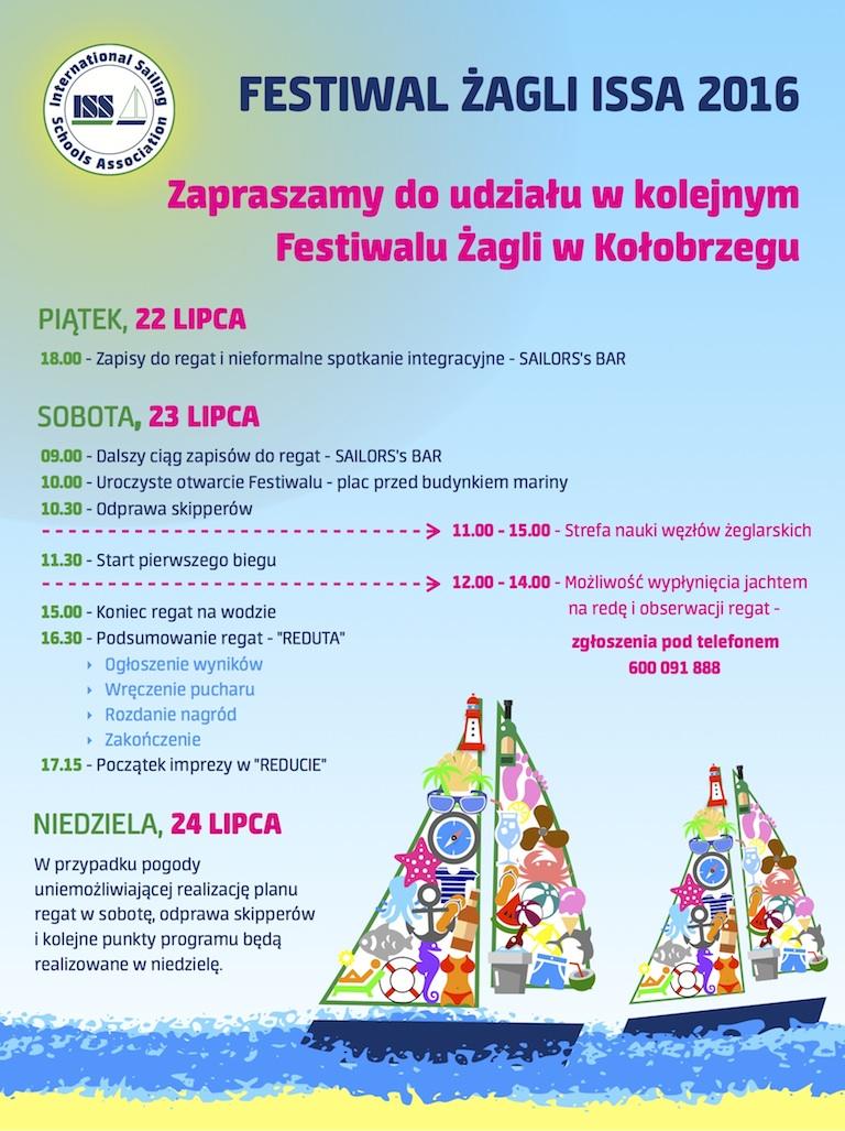 Zaproszenie Kolobrzeg