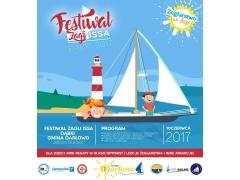 Festiwal Żagli ISSA 10 – 11 czerwca 2017r. Darłowo – Dąbki