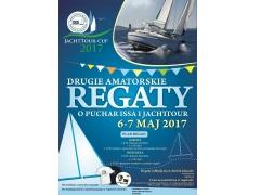 Festiwal Żagli ISSA 6 – 7 maja 2017r. Węgorzewo