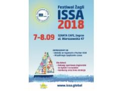 Festiwal Żagli  Warszawa – 7-9 września 2018