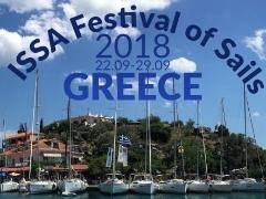 Festiwal Żagli Grecja – 22-29 września 2018