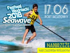 Festiwal Wodniacki – 17 czerwca 2018