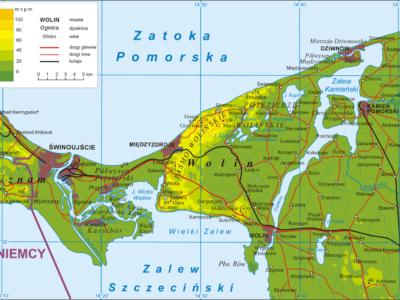ISSA Sailing Camp Kamień Pomorski 29.06-09.07