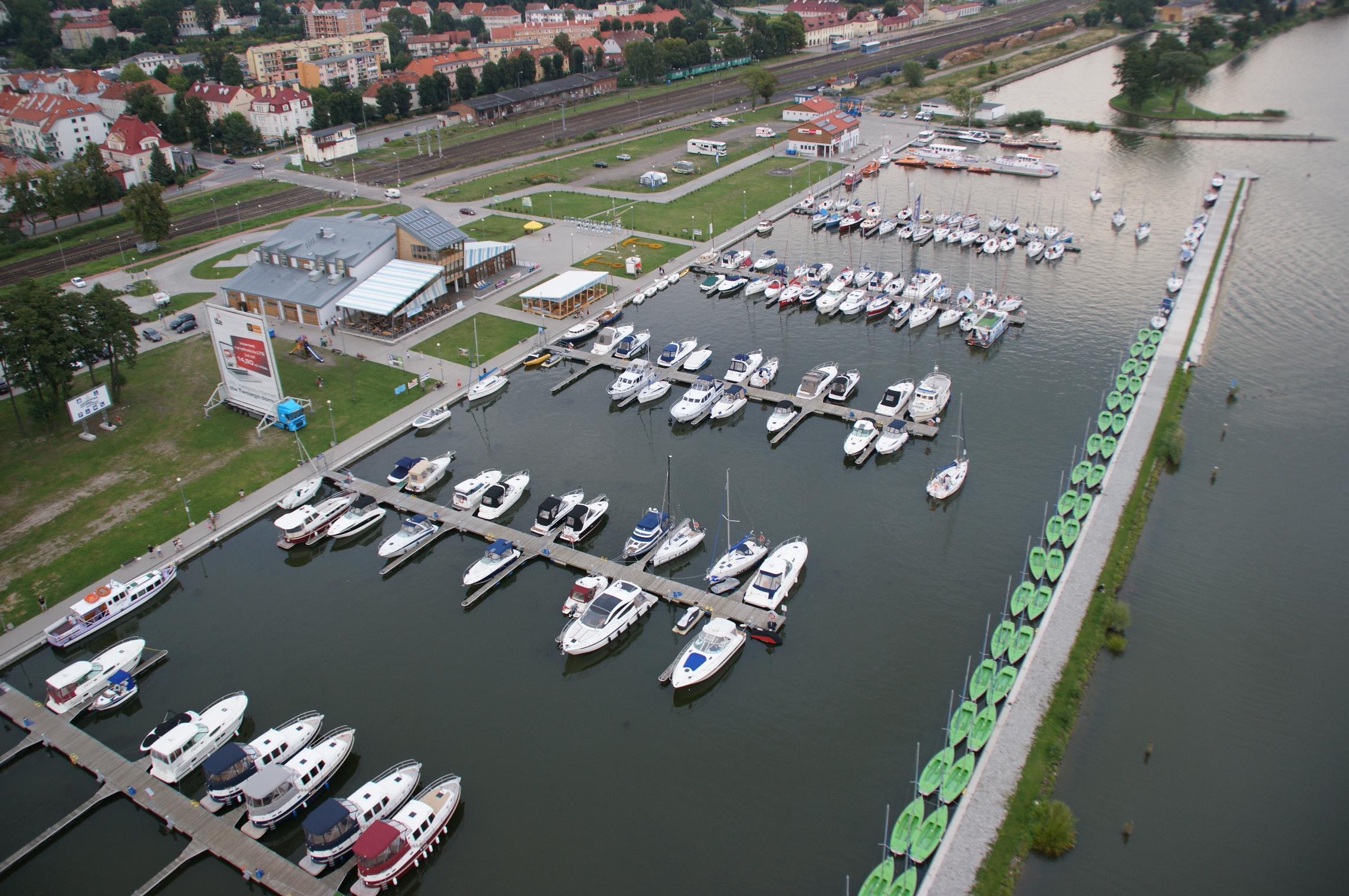 Festiwal Żagli 2014 w Giżycku w Ekomarinie w sobotę 17.05.2014 + podsumowanie.