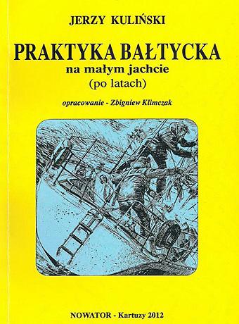 Praktyka bałtycka na małym jachcie