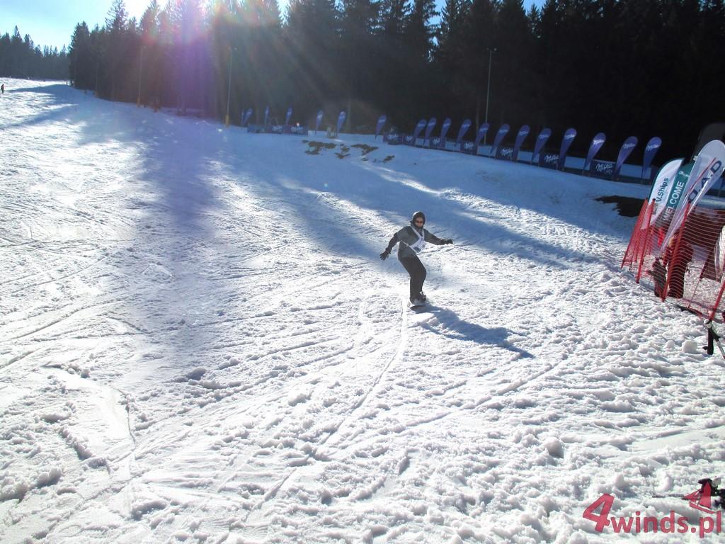 SNOWSAIL 2015 – podsumowanie