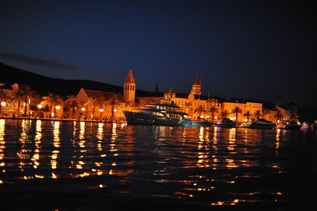 Festiwal żagli ISSA w Chorwacji 17-24 września
