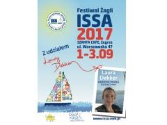 Festiwal Żagli ISSA 1 – 3 września 2017r. Zegrze