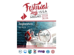 Festiwal Żagli  Mielno – 30 czerwca 2018