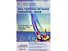 Festiwal Żagli Chorwacja – 20 – 27 października 2018