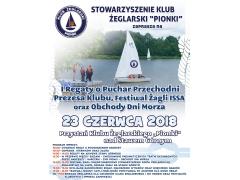 Festiwal Żagli Pionki – 23 czerwca 2018