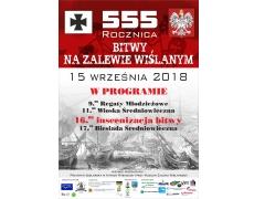 Festiwal Żagli Kąty Rybackie – 15 września 2018