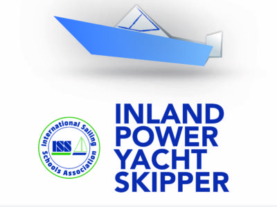 "Nowy ""Inland Power Yacht Skipper Textbook"""