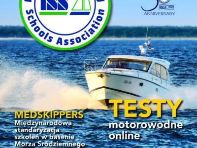 Nowe katalogi ISSA