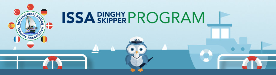 ISSA Dinghy Skipper Program
