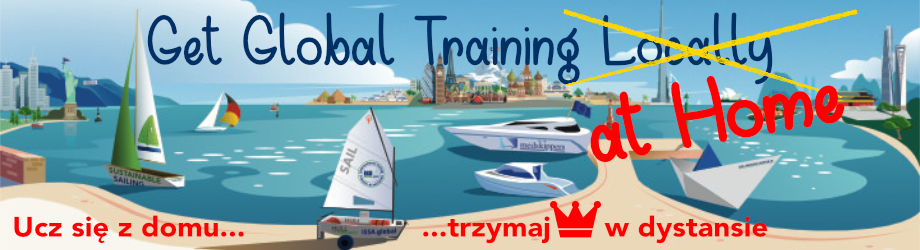 Get Global Training at Home