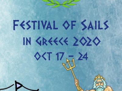 Festiwal Żagli 2020